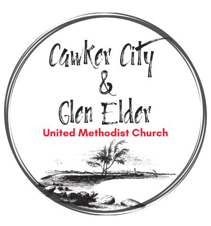 Cawker City & Glen Elder UMC